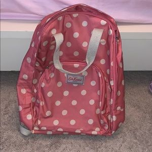 Catch kidston backpack